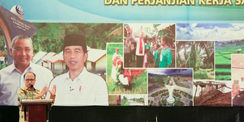 Jadi Transmigran, Kualitas Hidup 2 Juta Penduduk Indonesia Meningkat