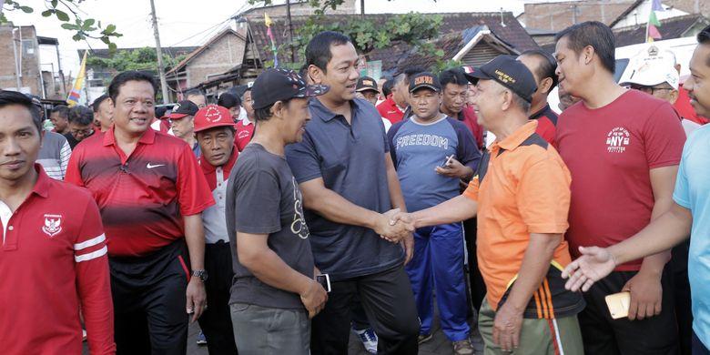 Ubah Area Kumuh di Pesisir Kota Semarang, Hendi Bakal Bangun Rusunawa