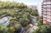 Kampung Admiralty Singapura Sabet Penghargaan Terbaik Dunia