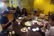 Mencicipi Masakan Halal ala Uighur di Taipei