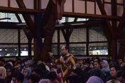 Kuliah Umum ITB: Indonesia Baru Siap 5G Tahun 2022
