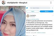 Akun Lisa Marlina Sebut Pelecehan Seks di Bali Biasa, Ni Luh Djelantik Lapor Polisi