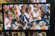 Jokowi: Ajak Seluruh Karyawan Berbondong-bondong ke TPS
