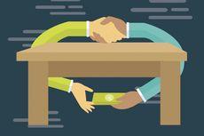 Kejari Bandung Tetapkan Pj Dirut PD Pasar Bermartabat sebagai Tersangka