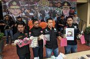 Ancam Ojek Online Pakai Golok, Pimpinan Begal Tewas Ditembak