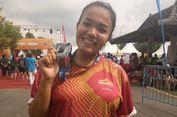Kisah Kristine, Hamil 8 Bulan Menaklukkan 10K Borobudur Marathon 2018