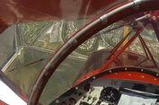 Mesin Pesawat Mendadak Mati Saat Manuver, Ini Penjelasannya