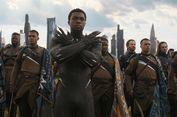 Mungkinkah Vibranium 'Black Panther' Ada di Dunia Nyata? Ini Kata Para Ilmuwan