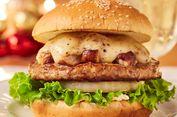 Burger Mewah Ini Khusus untuk Orang Dewasa, Seperti Apa Rasanya?