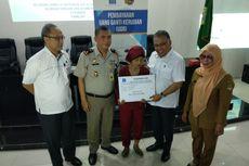 Warga Bekasi Terima Ganti Rugi Pembangunan Kereta Cepat Jakarta-Bandung