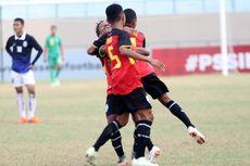 Piala AFF U-16, Timor Leste Berharap Bisa Imbangi Indonesia