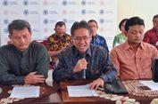 Penjelasan Lengkap UGM soal Hilangnya Jabatan Guru Besar Amien Rais