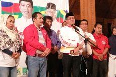 Jokowi Unggul Versi Hitung Cepat, TKD DIY Pilih Tunggu Hasil Resmi KPU