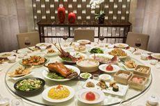 Meja Putar di Restoran China Bukan Berasal dari China, Ini Sejarahnya