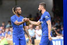 [VIDEO] Cuplikan Gol-gol Laga St Patrick's Vs Chelsea