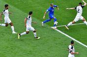 5 Fakta Menarik Brasil Vs Kosta Rika, Neymar Tambah Jumlah Gol