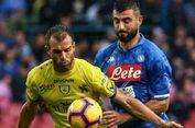 Hasil dan Klasmen Liga Italia hingga Pekan Ke-13 Serie A