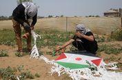 Bom Layang-layang, Senjata Baru Palestina untuk Melawan Israel