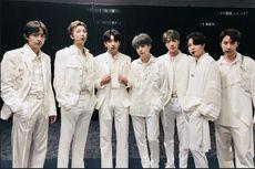 Pemerintah Korea Siapkan Medali Kehormatan untuk BTS