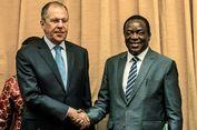 Rusia Incar Tambang Berlian dan Platinum Zimbabwe