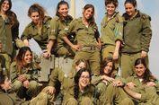 Agar Tak Menggoda, Tentara Wanita Israel Dilarang Pakai Baju Putih