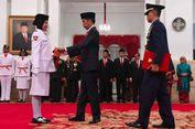 Tim Nusa Terpilih Kibarkan Bendera Merah Putih di Istana, Ini Profilnya...