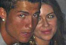 Sponsor Pantau Perkembangan Kasus Cristiano Ronaldo