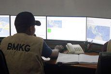 Pasca-gempa Maluku Utara, Layanan Telkomsel Kembali Normal