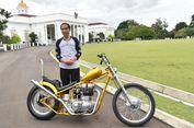 Jokowi: Saya Beli Karya Anak Bangsa untuk Meningkatkan Brand Value