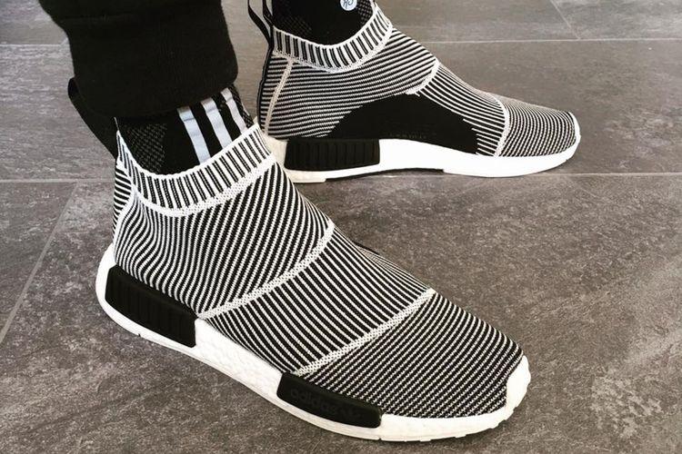 10 Sneaker yang Senyaman Kaos Kaki Anda - Kompas.com dd52d2683d