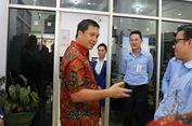 Wagub Sulut Inpeksi Mendadak Bank SulutGo Cabang Melonguane