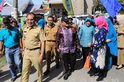 Makassar Masuk Nominasi 6 Terbaik Nasional Program PKK KB Kesehatan