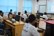 LKS Tantang Siswa SMK Buat Aplikasi Data Base