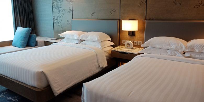 Yogyakarta Marriott Hotel, Salah Satu Pilihan Menginap di Kota Gudeg