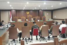 Sebelum Minta Uang, Anggota DPRD Kalteng Ajak Pejabat Sinarmas Berteman