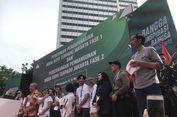Presiden: Jangan Buang Sampah Sembarangan di Stasiun dan Kereta MRT