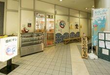 Menikmati Sushi Segar di Sekitar Pasar Ikan Nagahama, Fukuoka