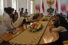 Indonesia Akan Gelar Fashion Show Busana Muslim Berkelas Dunia