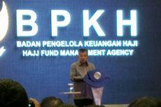 Wapres Kalla Usul Dana Haji Diinvestasikan ke Sektor Infrastruktur