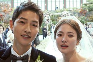 Song Hye Kyo Ungkap Penyebab Perceraian dengan Song Joong Ki