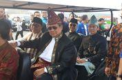 Cerita Sandiaga Cari SBY yang 'Hilang' Usai Festival Kampanye Damai