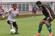 Hasil Babak 16 Besar Piala Indonesia, TIRA Persikabo Vs Persija Imbang 2-2