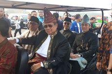 """Soal """"WO"""" SBY di Festival Kampanye Damai, Ini Kata Ketum Golkar"""
