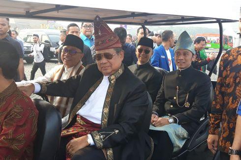 PKB: Masalah Atribut Parpol di Deklarasi Kampanye Damai Tak Perlu Dilebih-lebihkan