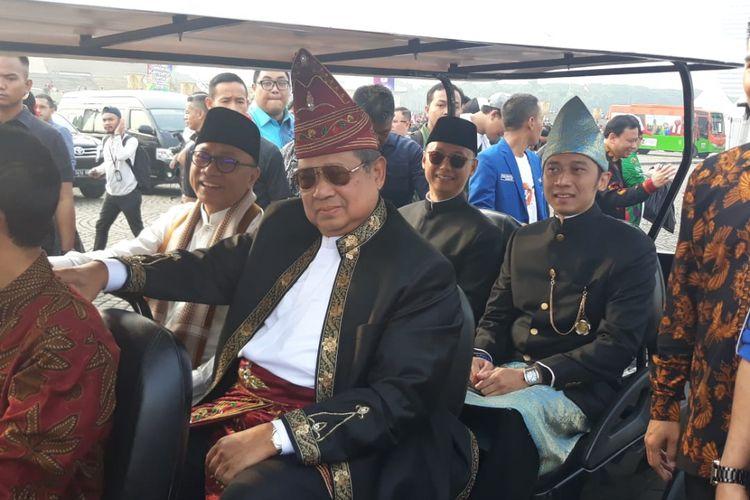 Hidayat Nur Wahid : Siapa Bilang Pak SBY Marah?