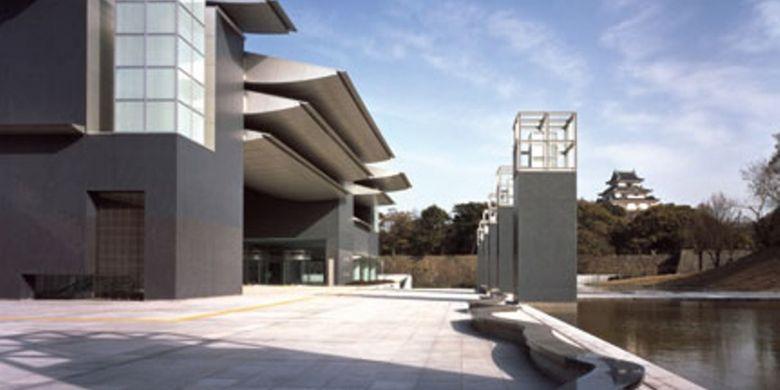 The Museum of Modern Art Wakayama