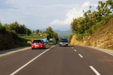 Pantai Selatan Jawa, Jalur Alternatif Mudik Lebaran