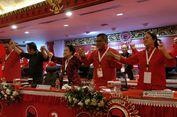 Rekomendasi Rakernas PDI-P, Megawati Perintahkan Pemenangan Jokowi