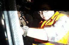 Kenakan Rompi Oranye, Keponakan Setya Novanto Ditahan KPK