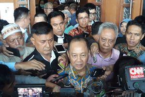 Ajukan Banding, Syafruddin Temenggung Tak Takut Hukuman Jadi Lebih Berat